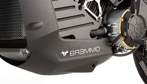 Motorrad Elektro Brammo by Endlich Elektromotorrad Brammo Empulse Kommt Nach