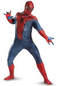 halloween costumes theatrical quality the amazing spider man theatrical quality costume
