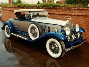 1930s Cadillac 1930 Cadillac V16 Roadster Cars