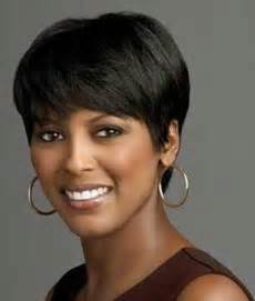 haircut on thin haut images short haircuts for black women with round faces the best