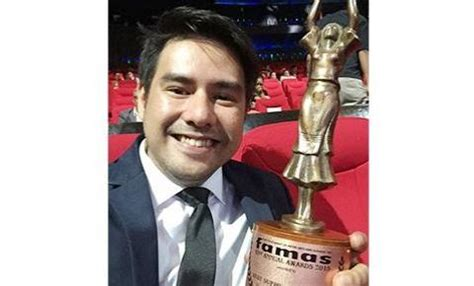 63rd famas awards 2015 kapuso stars waging wagi sa 63rd famas awards 2015