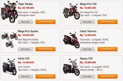membuat web kredit motor dengan php download aplikasi kredit motor berbasis website php