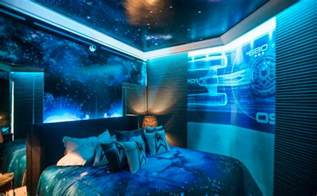 trek themed hotel room in sao paulo mightymega
