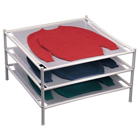 Mesh Drying Rack by Mesh Sweater Drying Rack In Laundry Drying Racks