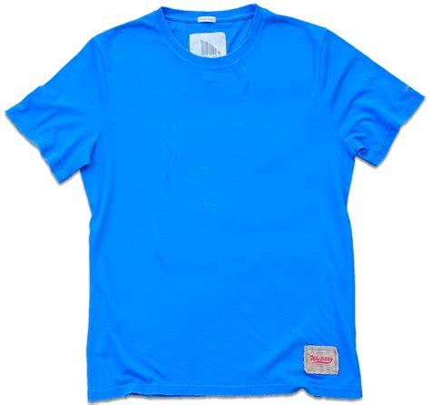 Tshirt Blur bass blue t shirt
