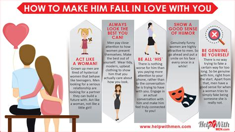 how to you how to make a fall in with you the top 10 ways helpwithmen