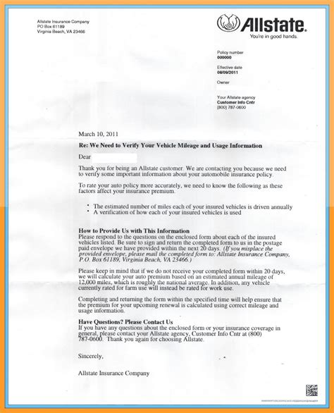 Insurance Valuation Letter Template allstate insurance adjuster cover letter skills and