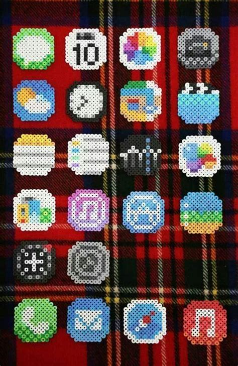 bead pattern maker app 303 best images about melty beads on pinterest