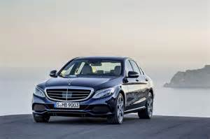 How Much Is A 2014 Mercedes Mercedes C Class 2014