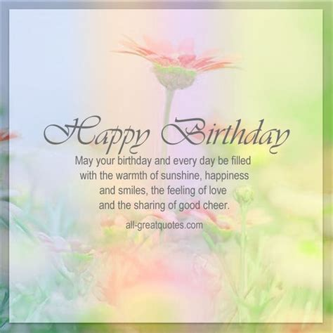 Free Birthday Quotes For Happy Birthday Beautiful Birthday Wishes And Beautiful On