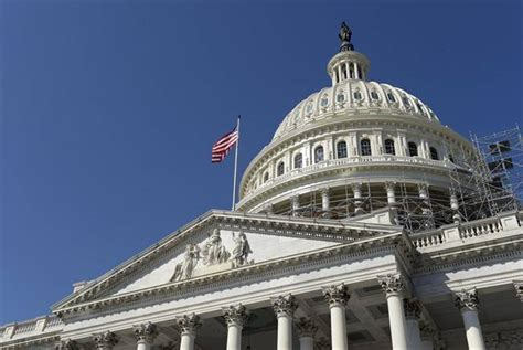The U S Congress how the u s congress can derail a presidency no matter