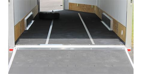 nudo flooring for trailers neo trailers images gallery