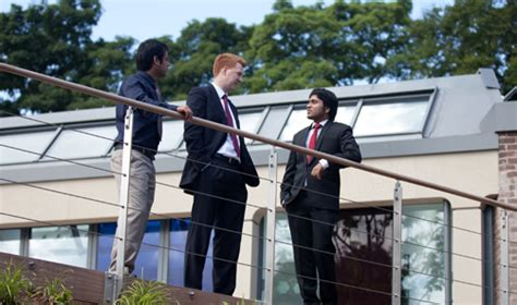 Mba Housing Sheffield by Mba Study With Us Management School The