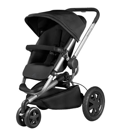 quinny buzz xtra 2 0 stroller rocking black