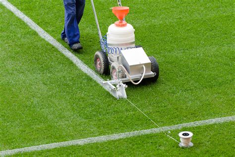 chalk paint for grass the easy guide to artificial turf painting