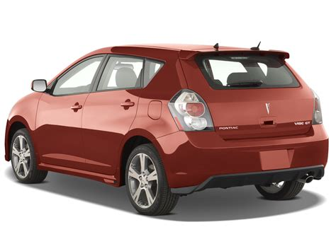2009 pontiac vibe reviews 2009 pontiac vibe gt pontiac hatchback review