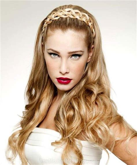 hairstyles europe amazing european hairstyles for girls 187 new medium hairstyles