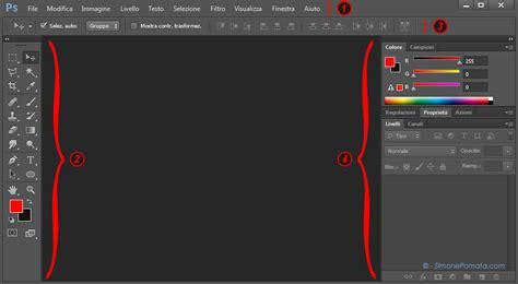 per photoshop cs6 photoshop cs6 guida completa tutorial funzioni adobe