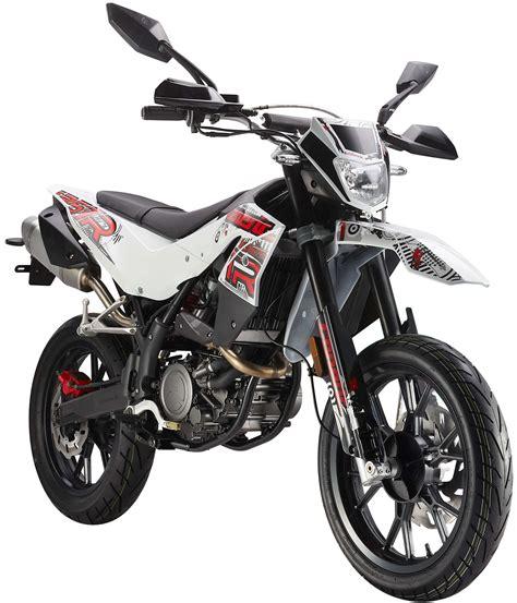 Motorrad 125 Ccm Welcher Führerschein by Gebrauchte Ksr Moto Tr 125 Sm Motorr 228 Der Kaufen
