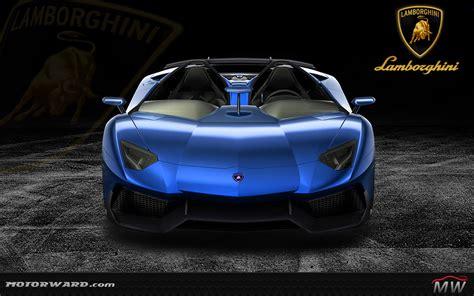 lamborghini aventador blue lamborghini aventador j gold and more motorward