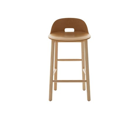 emeco bar stools alfi counter stool low back bar stools from emeco