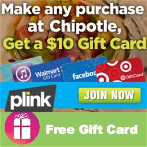 Where Can I Buy A Chipotle Gift Card - 17 best images about money on pinterest free gift cards
