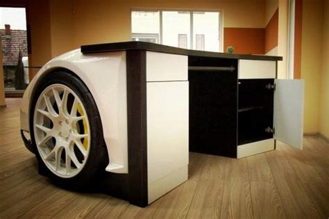 lamborghini headquarters recycling car parts for unique furniture amazing recycled