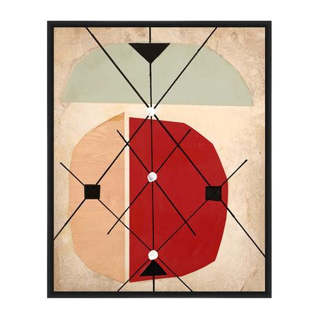mid century geometric patterns mid century abstracts ready to hang art touch of modern