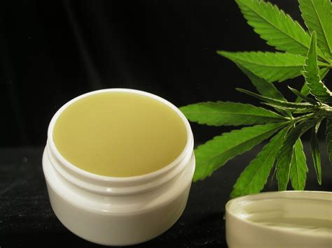 marijuana ointment for arthritis topical cannabis low toxic pain relief without a head