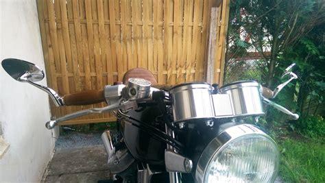 Motorrad Honda Rheinbach by Honda 187 Cx 500 Umbau Seite 6 Caferacer Forum De
