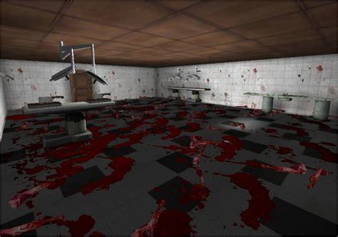 blood room blood mansion image mod db