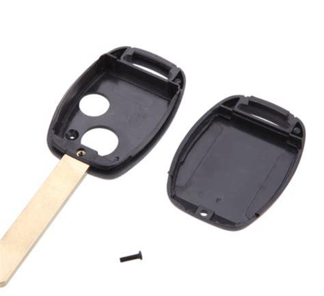 Flip Key Kunci Lipat Honda Accord Freed Honda 3 Tombol jual harga casing rumah kunci model standar 2 tombol mobil honda jazz crv civic