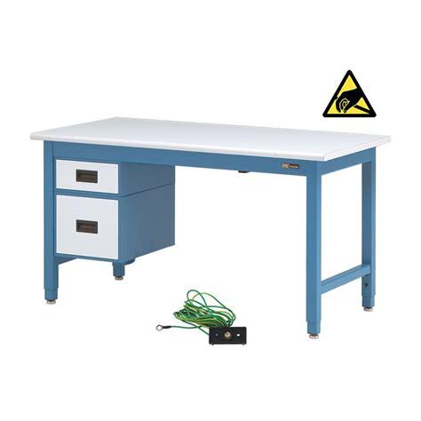 iac benches iac heavy duty storage workbench w 6 12 quot drawers
