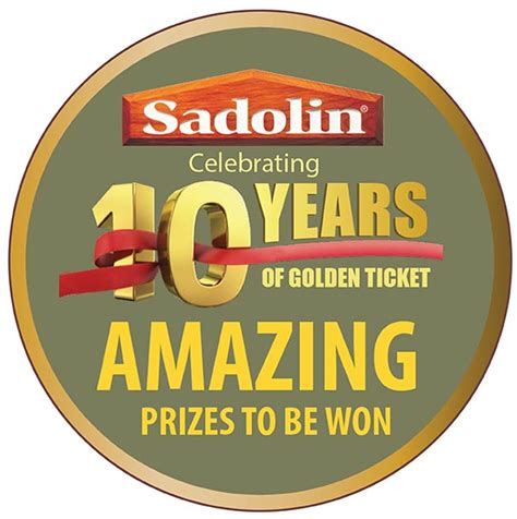 Golf Ball Giveaway - sadolin s golf ball giveaway painting and decorating news