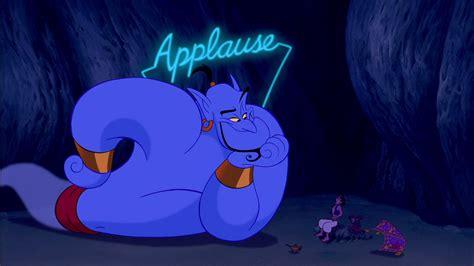 Genie L From by Br 232 Ve Un Pr 233 Quel De Aladin Disney Joue Au G 233 Nie Et