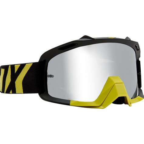 fox motocross goggles fox racing air space preme motocross goggles