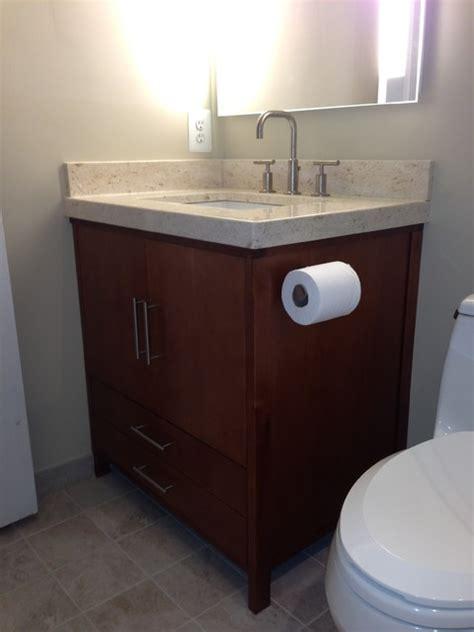 5x8 bathroom remodel bathroom remodel hunt meadow 5x8 master bath