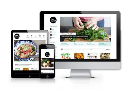 responsive header design exles web siteniz responsive mi idemama com