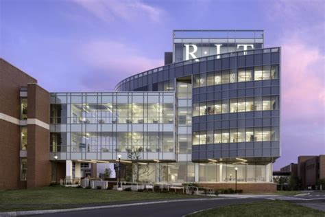 Rochester Institute Of Technology Dubai Mba by Rochester Institute Of Technology New York Usa College