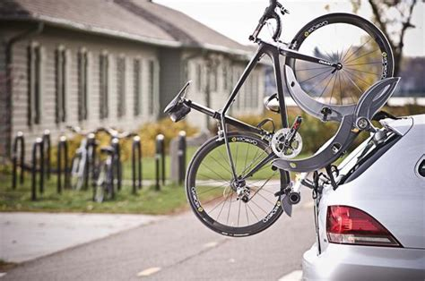 Buyers Bike Rack by A Buyer S Guide To Bicycle Car Racks Cyclist