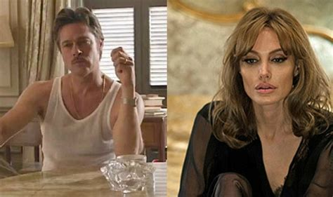 by the sea trailer angelina jolie pitt on new drama ewcom by the sea trailer are brad pitt and angelina jolie s