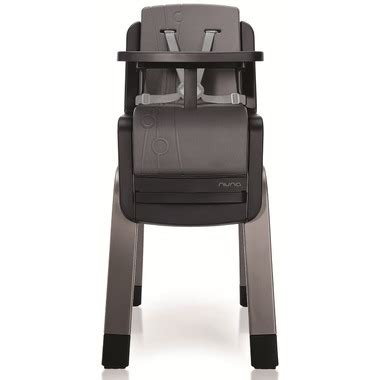 High Chair Nuna Zaaz Pewter Buy Nuna Zaaz High Chair Pewter At Well Ca Free Shipping