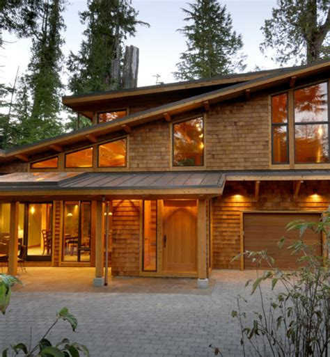 Shed Roof House das pultdach eine recht pfiffige dachform f 252 r ihr haus