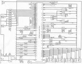 wiring diagram 1997 lincoln continental wiring lincoln