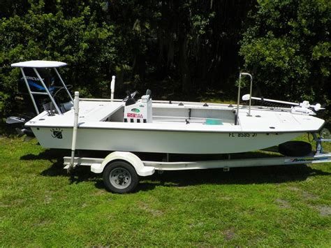 flats boats used for sale used flats boats for sale 7 boats
