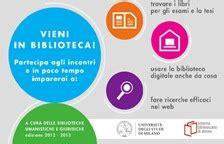 banche dati unimi sistema bibliotecario di ateneo archivio biblioteche
