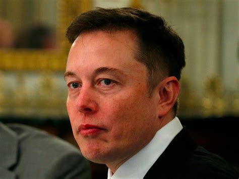elon musk investments elon musk just fired back at the investors who want tesla