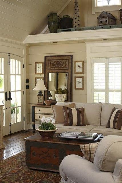 inspiring farmhouse living room ideas farmhouse living