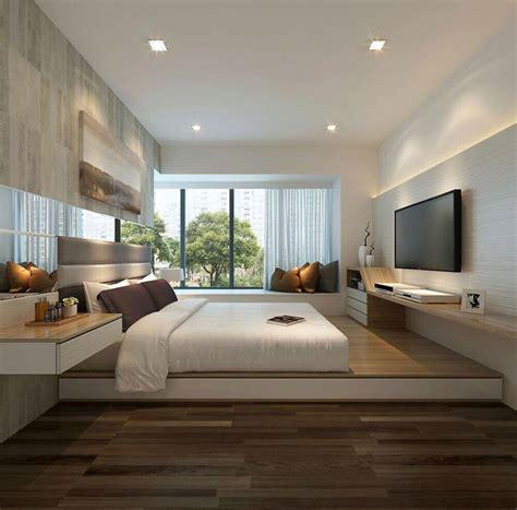 modern  luxurious bedroom interior design  inspiring