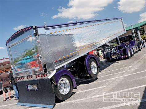 Wheels Truck Rig Chromes image gallery lifted semi